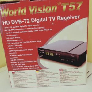 Word Vision T57